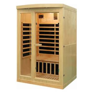 Infrasauna BIET Luxury 2.0