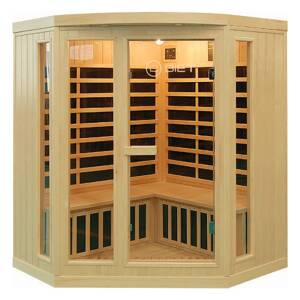 Infrared Sauna BIET Luxury 3.5